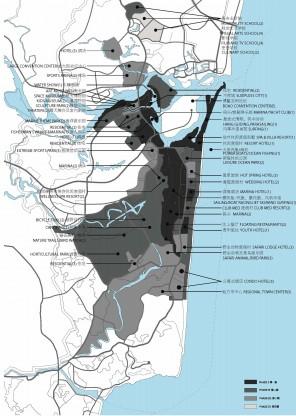 Phasing Map