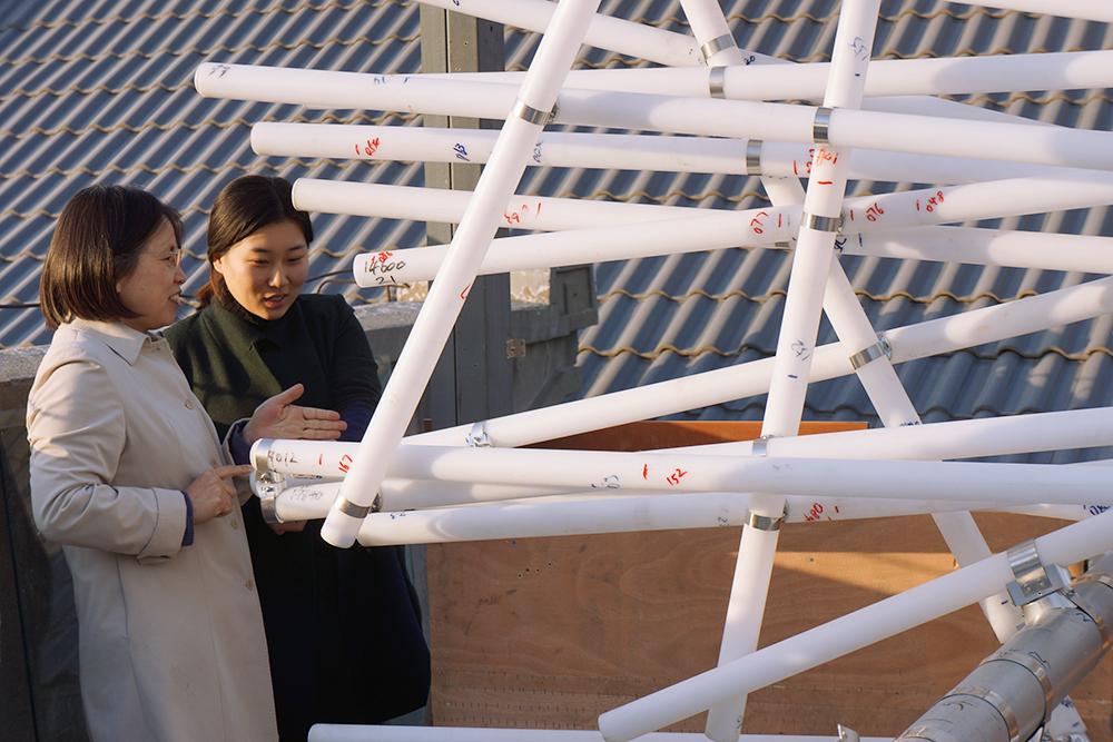 Beijing University Cocoon Research_01
