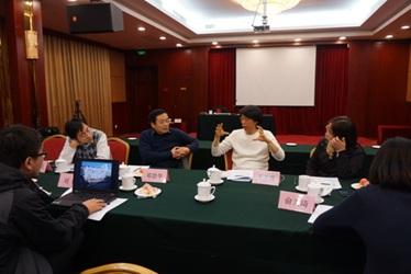 Beijing University Cocoon Research_16