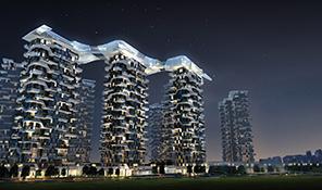Hanhai Condo_project page